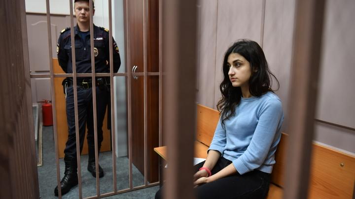 Родственники убитого Хачатуряна хотят более сурового наказания для его дочерей - СМИ