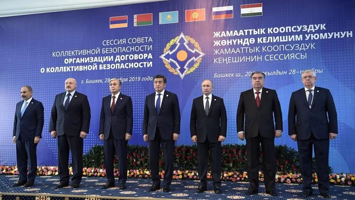 Работать на упреждение: Депутат объяснил, как ОДКБ помогает России против НАТО