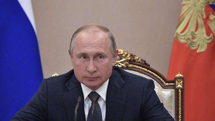 Секрет успеха: Путин потребовал от губернаторов выполнения их предвыборных обещаний