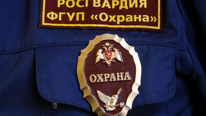 Наркоман-рецидивист проник в детский сад в Москве. Но тут подоспела Росгвардия