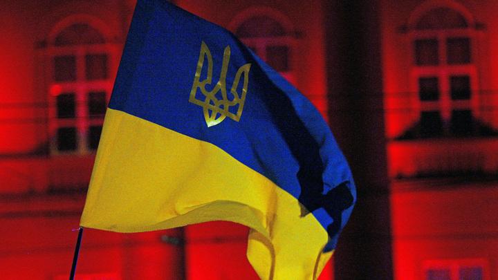 Пропагандист! - Сам ты пропагандист! Два украинских политолога чуть не подрались в эфире