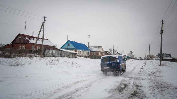 Деревня просто умирает: Жители Зауралья теряют доступ к продуктам и медицине