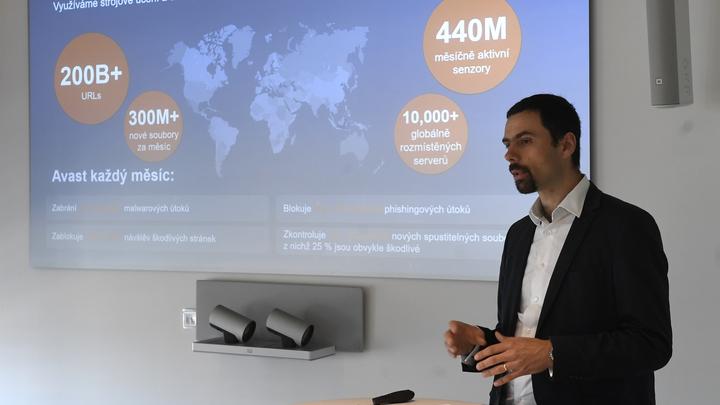 Антивирус Avast признался в торговле сведениями клиентов с 2013 года - СМИ