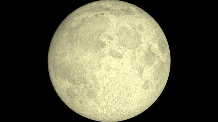 В 2027 году Россия запустит на Луну мини-луноход