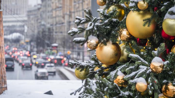 Можно с подсветкой: Власти Перми потребовали от жителей украсить дома к Новому году и отчитаться