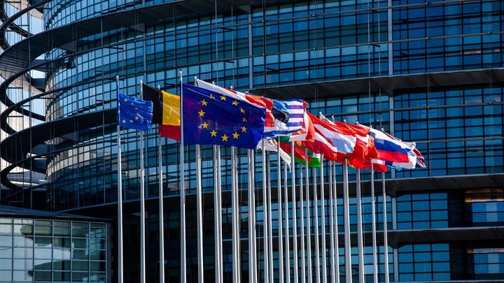 Европарламент усилит группу Восток для борьбы с особо опасной российской пропагандой