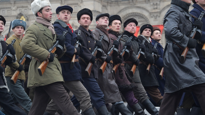 К 75-летию Победы Мосгордума увековечит память народного ополчения