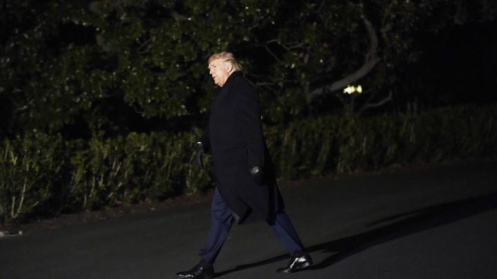 Не просто президент США: Сенатор назвал истинную цель импичмента демократов Трампу