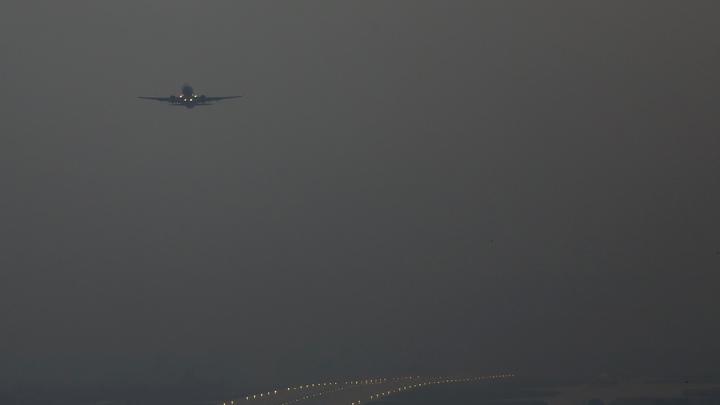 В Грузии назвали запрет на прямые авиарейсы нерациональным и призвали Россию отменить его