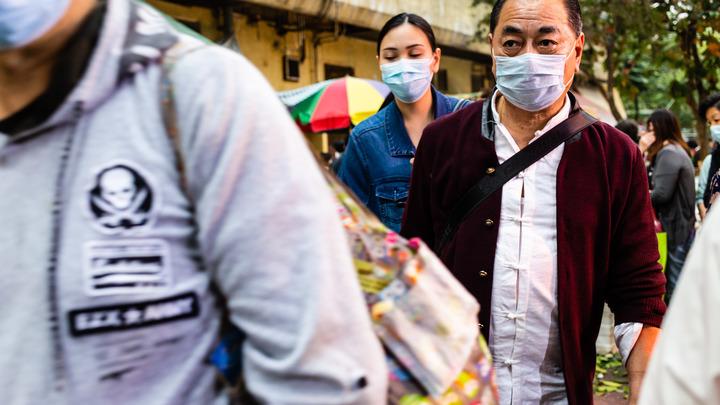 Роспотребнадзор усилил меры контроля за распространением коронавируса