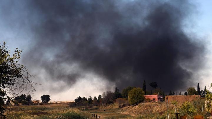 В Идлибе активизировались боевики, мирным сирийцам снова грозит опасность - Минобороны