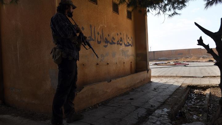 МИД Сирии объяснил ООН необходимость полной победы над террористами