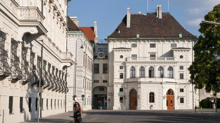 Рост цен на недвижимость заставил Ротшильдов вспомнить о зданиях, отнятых нацистами