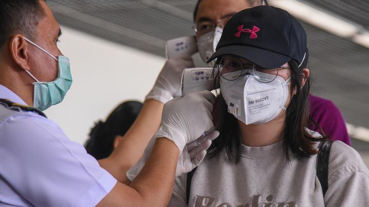 Начальная стадия заражения коронавирусом проходит почти бессимптомно – врачи