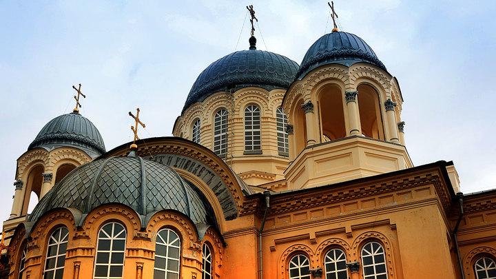 Православный календарь на 7 сентября