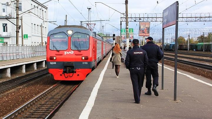 Из-за ливня в Ростове-на-Дону задержали четыре поезда на Москву