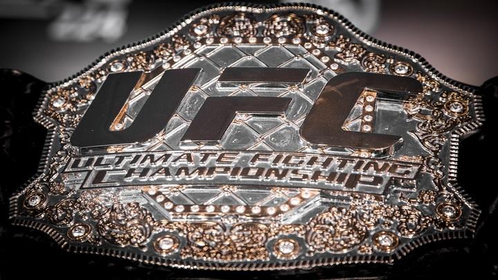 Старый спор между борцами и боксерами. Энтони Джошуа - еще один боксер в UFC?