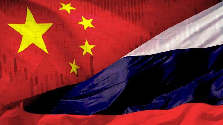 В поисках китайского чая, или почему либералы решили заняться Евразией?