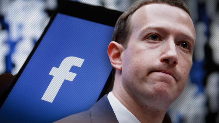 Facebook пытается найти новые источники дохода
