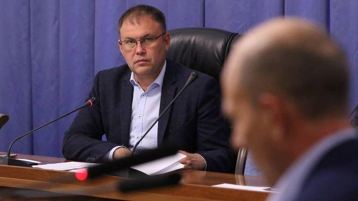 Перед грядущими холодами мэр Кемерова встретился с руководителями управляющих компаний