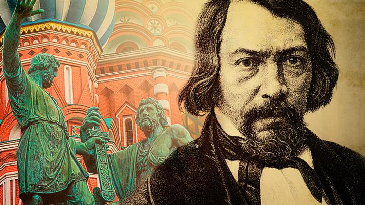 Философия возрождения русскости: К 215-летию со дня рождения Алексея Хомякова