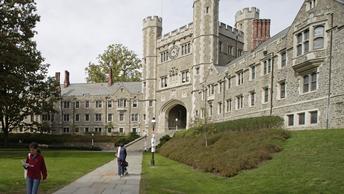 Американский Принстон наложил руки на Нобелевскую премию по математике