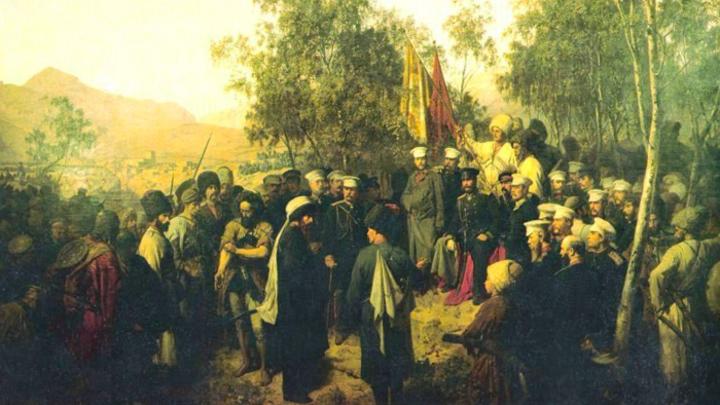 Пленение Шамиля: Была ли неизбежна Кавказская война и почему она продлилась так долго