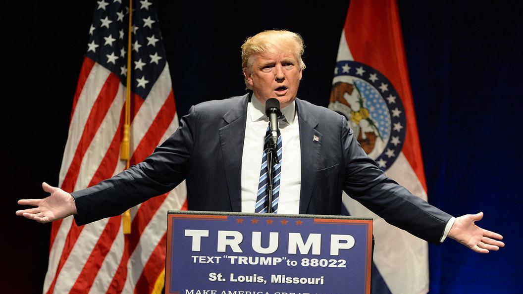 Трампу нечем похвастаться за 100 дней президентства