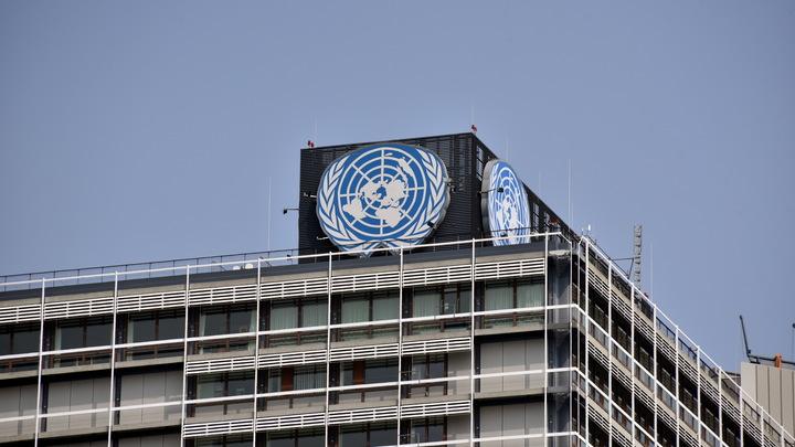 ООН призвала Киев обеспечить ликвидацию персональных данных с сайта Миротворец