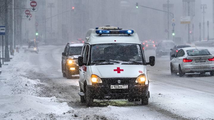 Расслабляться нельзя: В Новосибирской области снизилось число тяжелобольных COVID-19