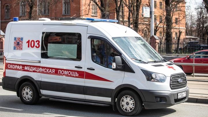 Копейчанке, не пустившей врачей к обожженному сыну, грозит штраф в 500 рублей