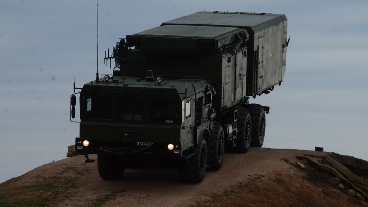 Русские о нас заботятся, это трогательно: Китаю не хватает ракет для С-400