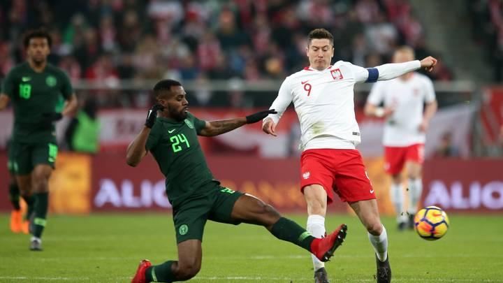 Защитник сборной Нигерии перешел в Локомотив из умершего Амкара