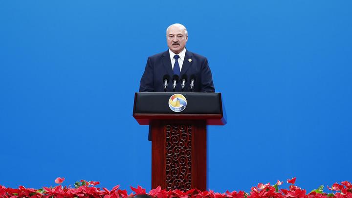 Победа Лукашенко на выборах заставила Запад взвыть о диктаторе