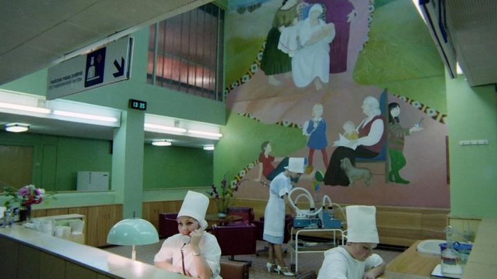 Чиновники объяснили очереди в детских поликлиниках Нижнего Тагила