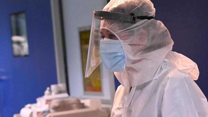Терапевт пришла на вызов к умершему от ковида 48-летнему новосибирцу