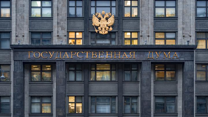 Неудавшийся стратег: Депутат Госдумы успокоил испуганного Авакова
