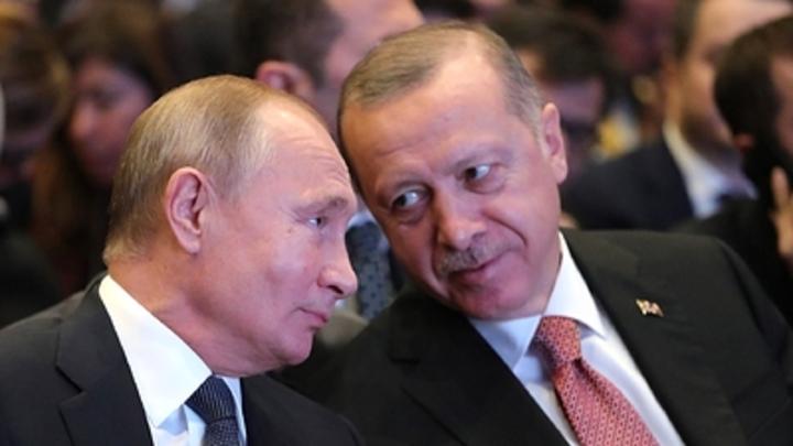 Время Трампа отдали Эрдогану: В Кремле подтвердили смену графика Путина