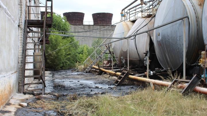 Десятки листов с нарушениями: стали известны подробности эко-катастрофы на Алхиме в Тольятти