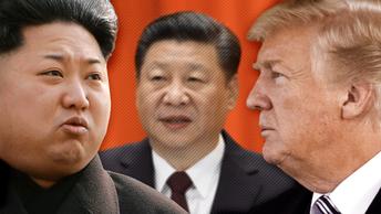 Си Цзиньпин может посетить Северную Корею после Трампа