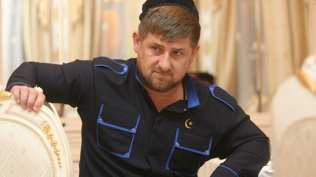 Кадыров заявило жалких заявлениях ООН по Мьянме
