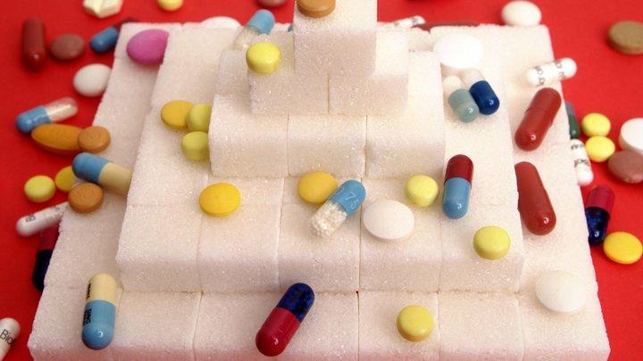 Вовсе не от сладостей: Врач развеяла популярный миф о диабете