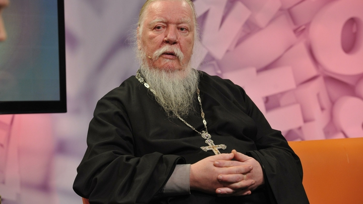 Священнослужитель рассказал о проповедническом даре отца Димитрия: Он умел быть ярким, громким