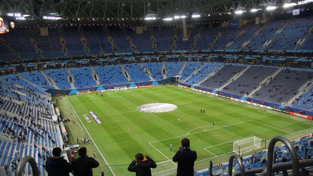 Футболист Гильерме несможет сыграть против «Атлетико»— Семин