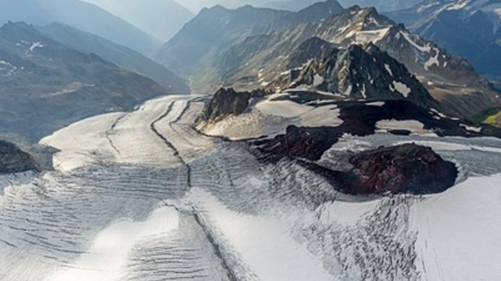 Ледниковая катастрофа затронет миллионы: Учёные дали свой прогноз
