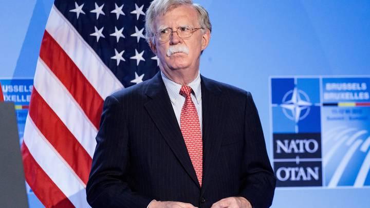 Нелегкая это работа - из Сирии тащить США: Болтон выдает желаемое за действительное