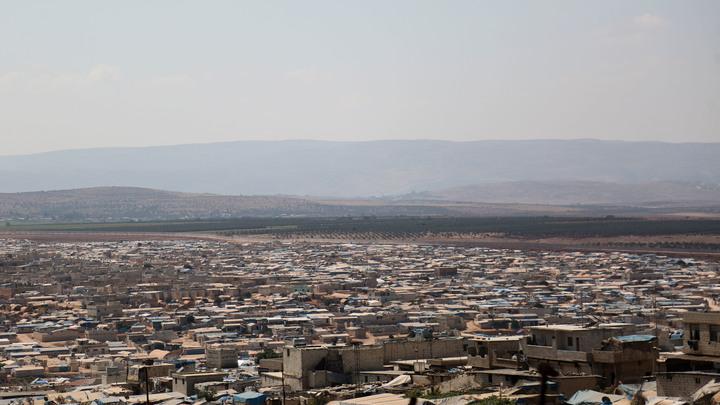 Турция объяснила, как шло разграничение нейтральной территории в Идлибе