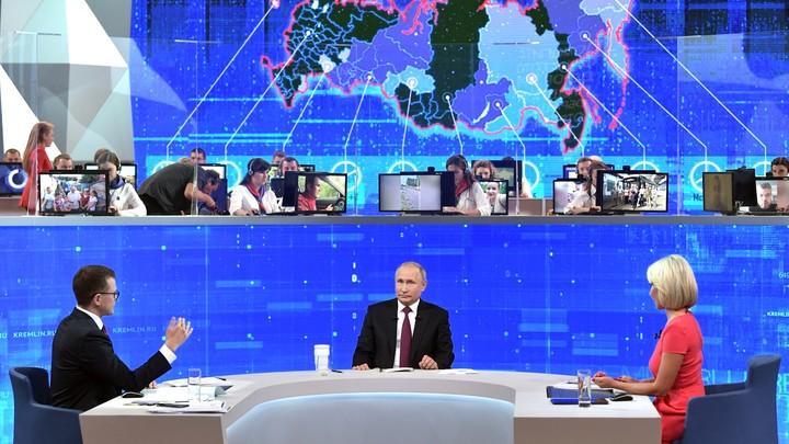 Путин высказался об отставке правительства и новом премьере: Надо хорошенько подумать