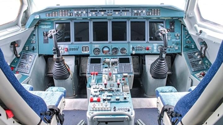 На борту самолета бомба: В Красноярске экстренно посадили авиалайнер, полный пассажиров