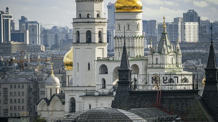 Открыл бутики, но не церкви: Собянин притих после рекомендаций по открытию храмов